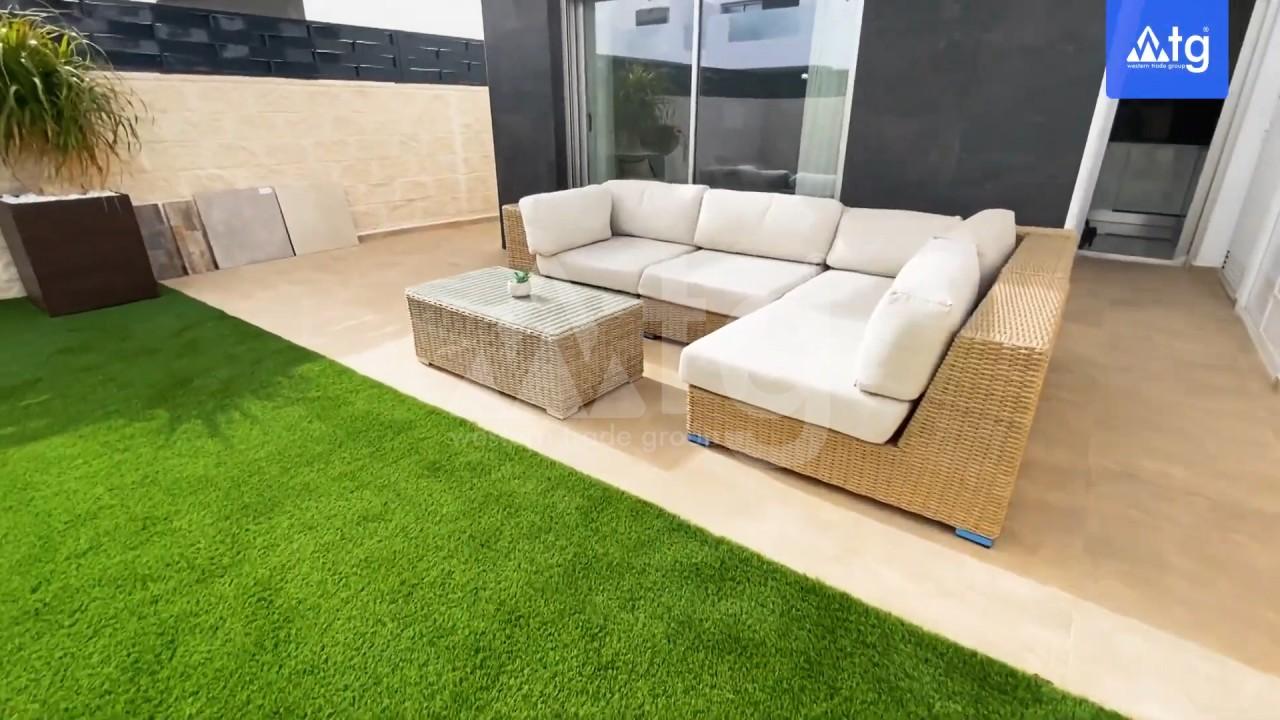 3 bedroom Apartment in Los Altos - DI6017 - 4