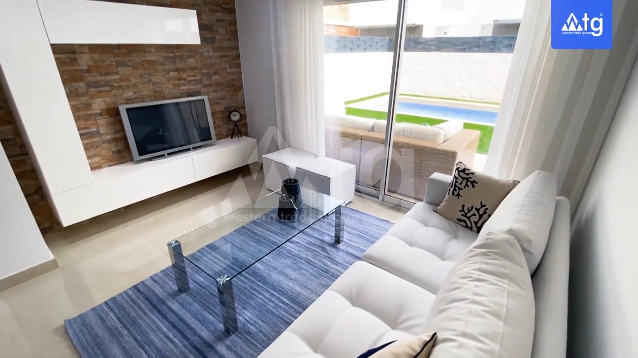 3 bedroom Apartment in Los Altos - DI6017 - 6