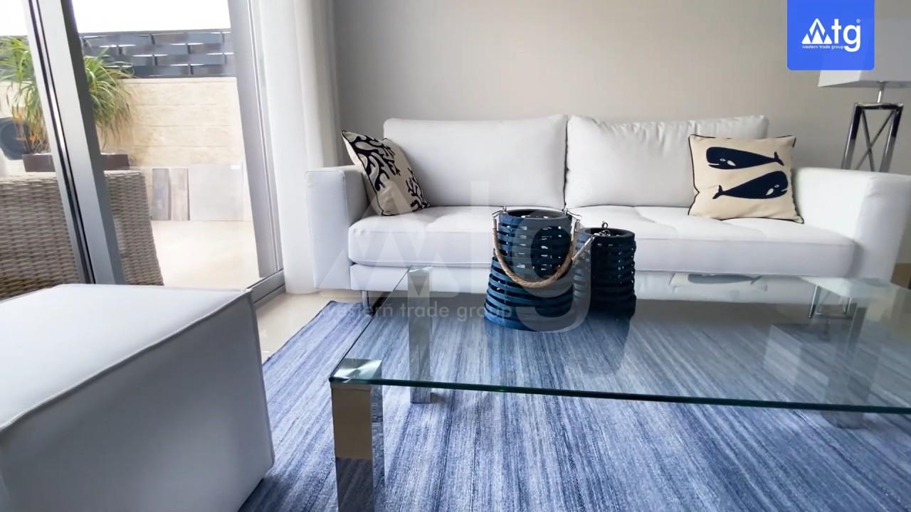 3 bedroom Apartment in Los Altos - DI6017 - 8