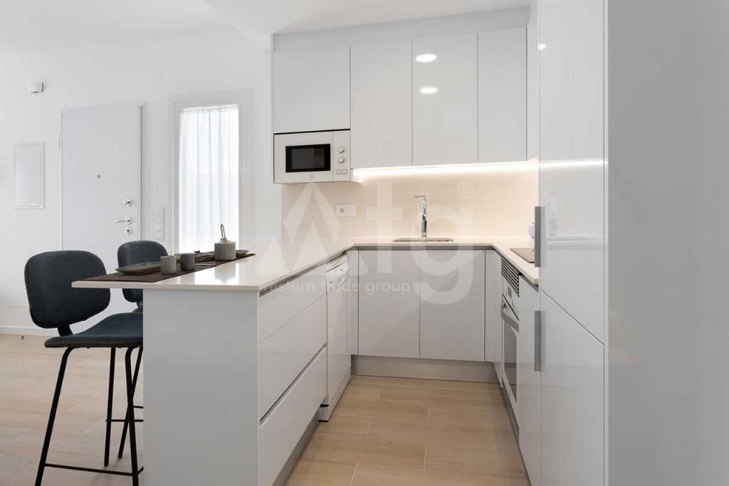 2 bedroom Apartment in Los Altos - DI8164 - 10