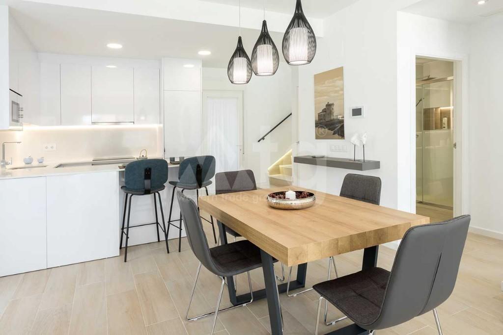 2 bedroom Apartment in Los Altos - DI8164 - 8