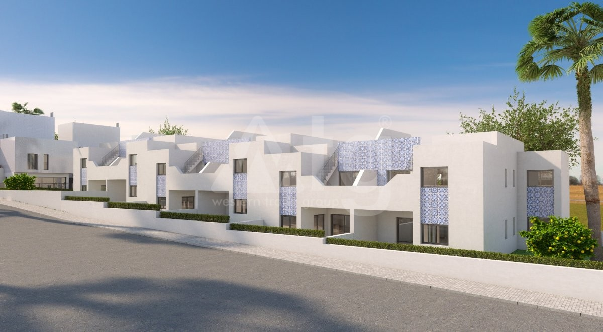 2 bedroom Apartment in Los Altos - DI8720 - 1