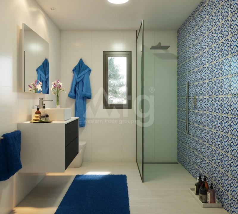 2 bedroom Apartment in Los Altos - DI8720 - 10