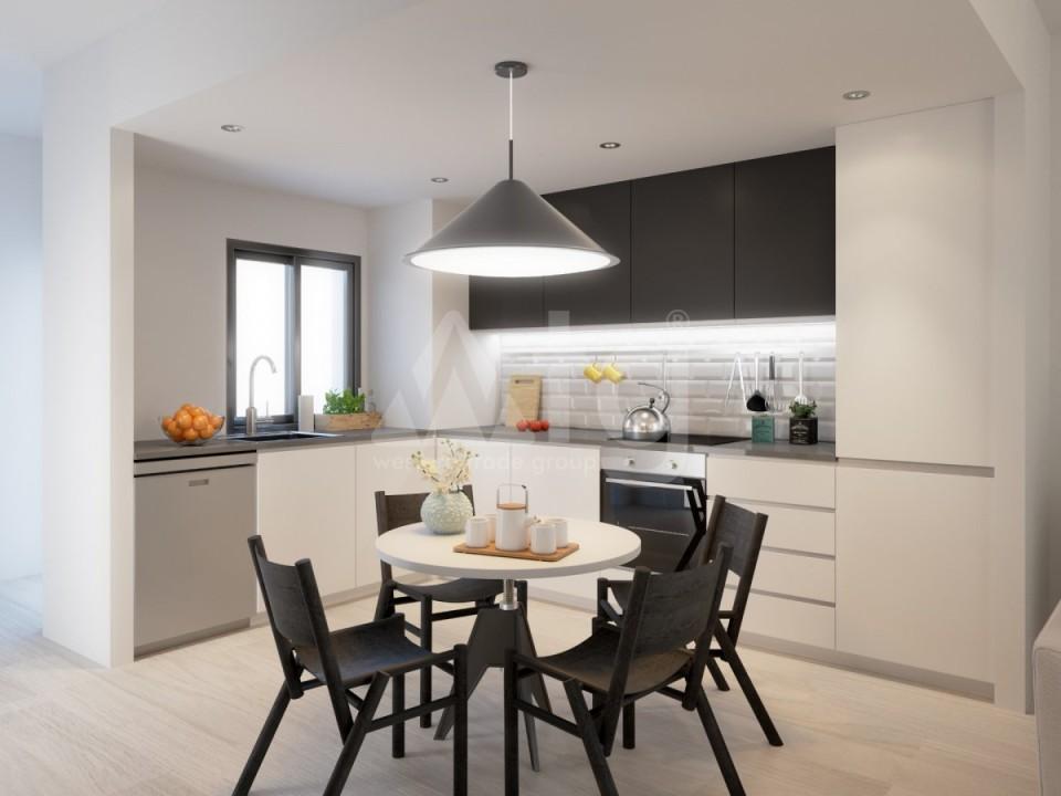 2 bedroom Apartment in Los Altos - DI8720 - 11