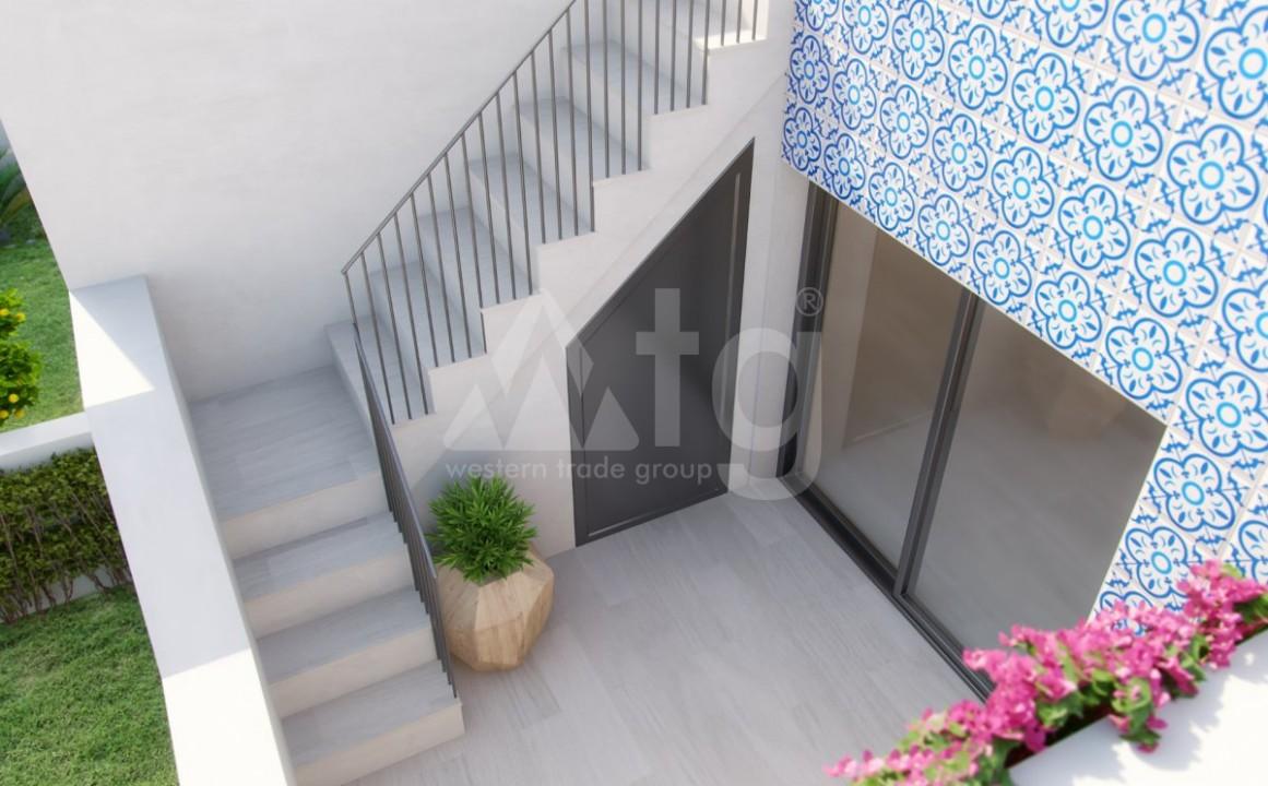2 bedroom Apartment in Los Altos - DI8720 - 3