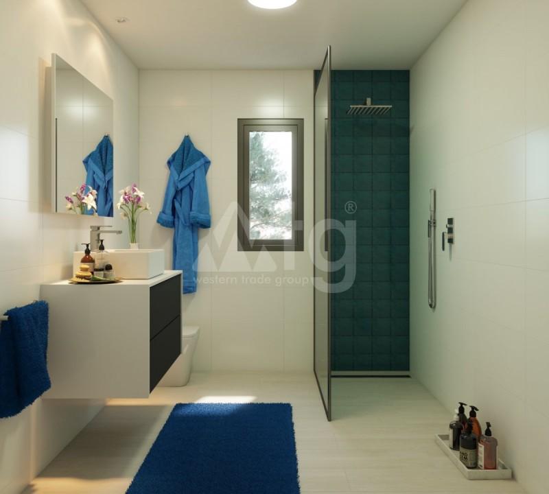 2 bedroom Apartment in Los Altos - DI8720 - 8