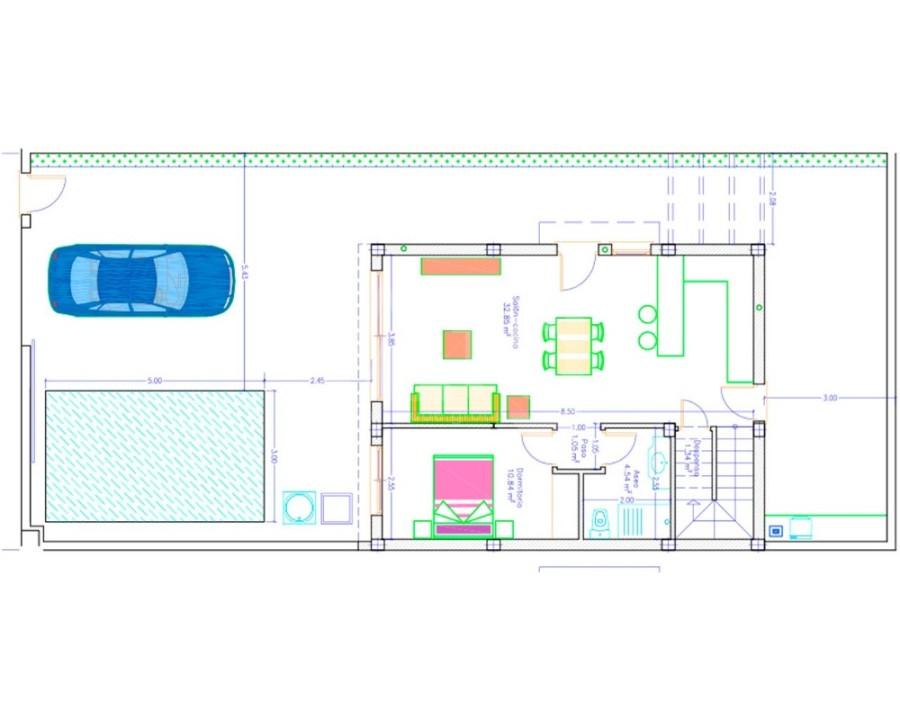 2 bedroom Apartment in Los Altos  - DI8162 - 15