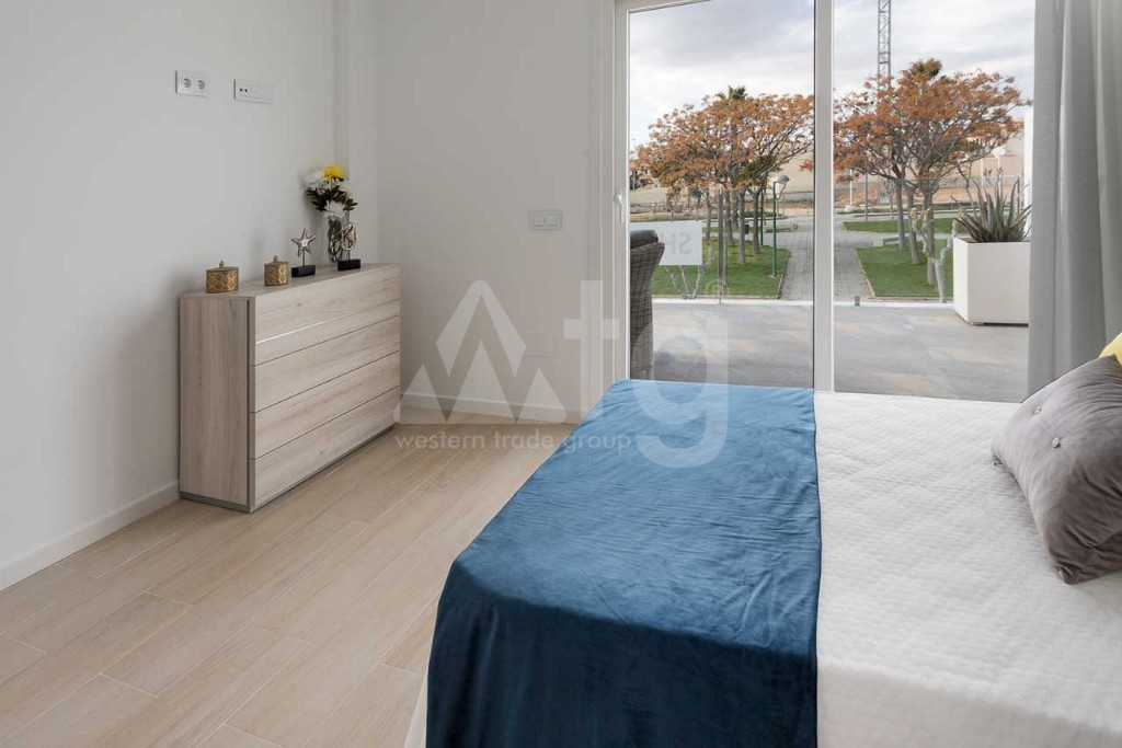 2 bedroom Apartment in Los Altos  - DI8162 - 21