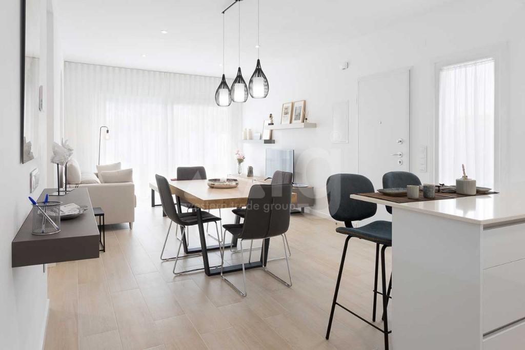 2 bedroom Apartment in Los Altos  - DI8162 - 3