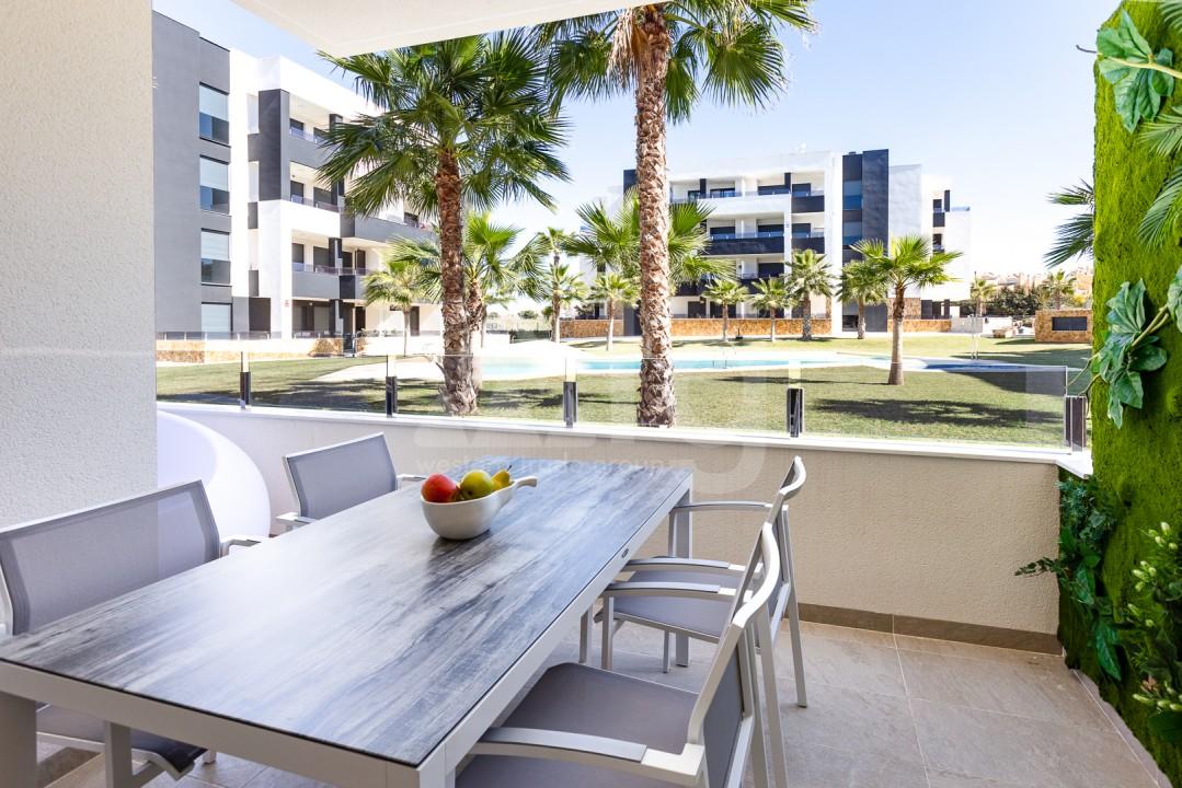 2 bedroom Apartment in Los Altos  - DI8162 - 4