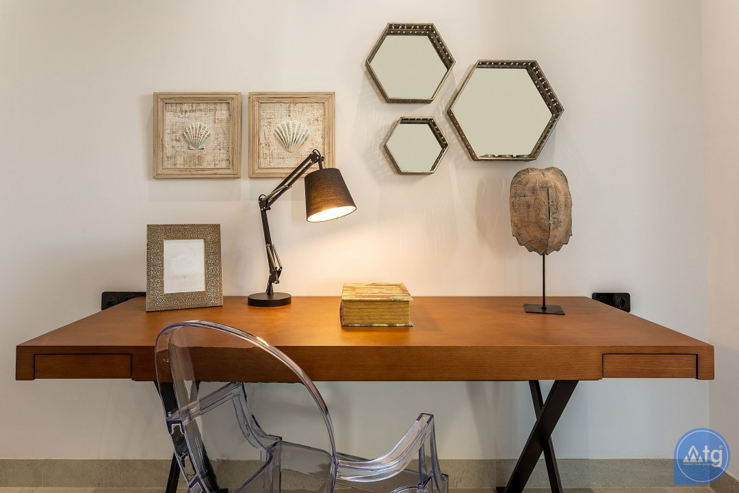 3 bedroom Apartment in Los Belones  - AGI5775 - 8