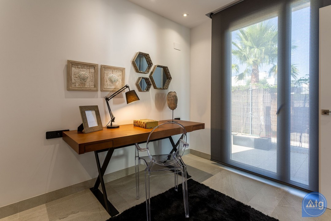 3 bedroom Apartment in Los Belones  - AGI5775 - 9