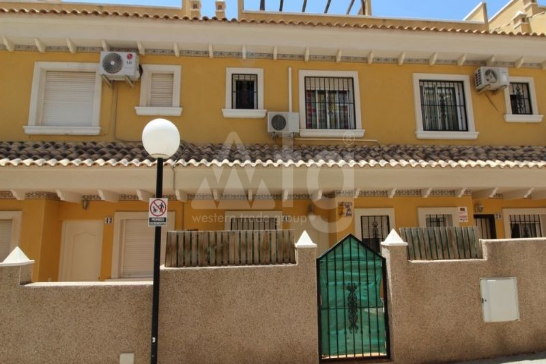 3 bedroom Apartment in Los Dolses  - TRI114816 - 21