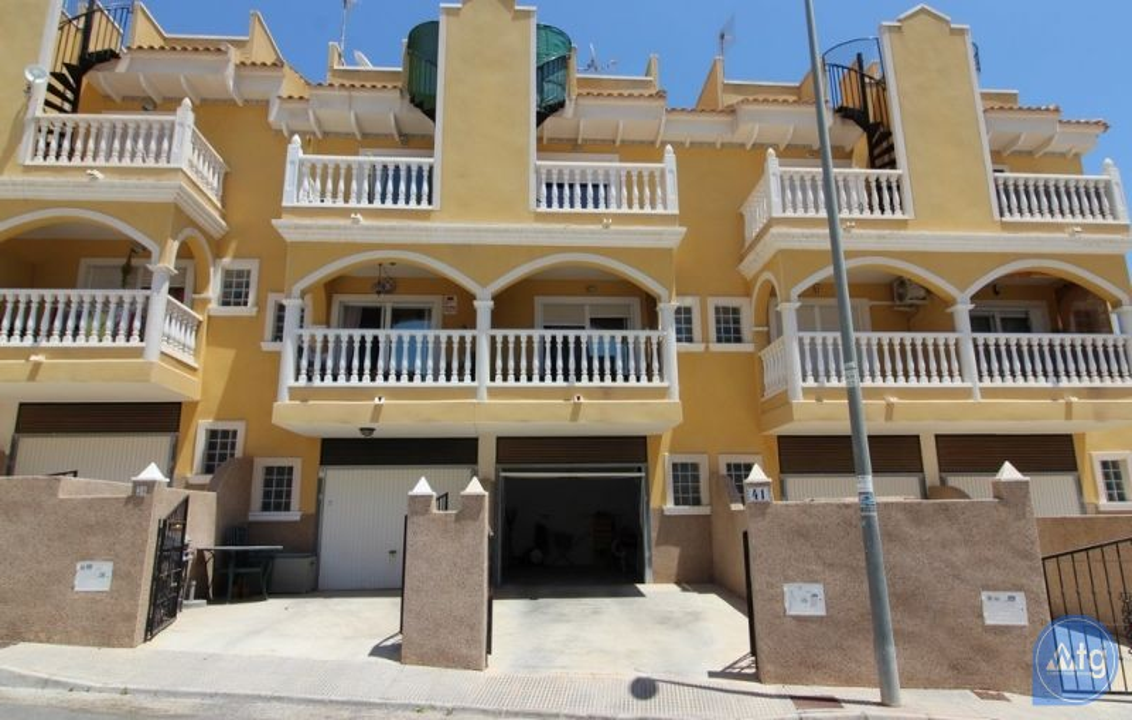 3 bedroom Apartment in Los Dolses  - TRI114816 - 22