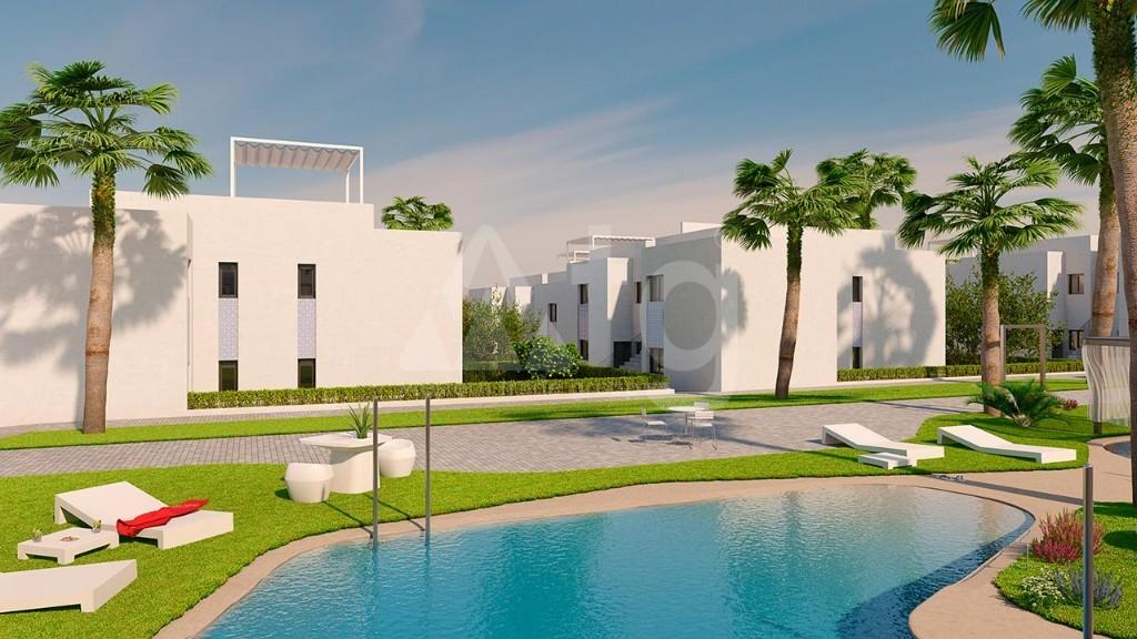 2 bedroom Apartment in Los Guardianes - OI8152 - 1
