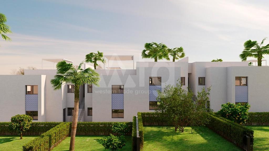 2 bedroom Apartment in Los Guardianes - OI8152 - 3