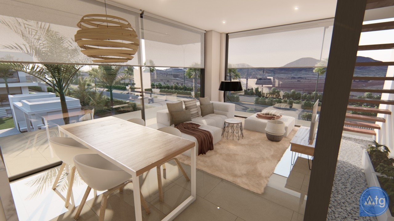 3 bedroom Apartment in Mar de Cristal  - CVA118743 - 14