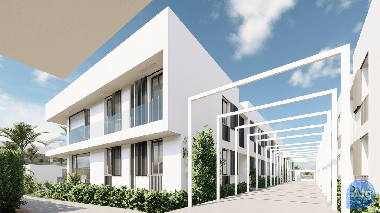 2 bedroom Apartment in Mar de Cristal  - CVA118738 - 4