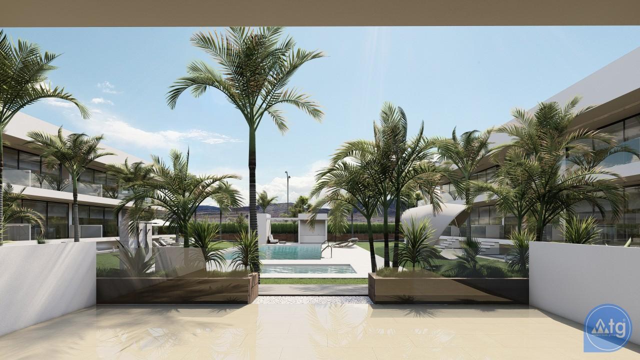 2 bedroom Apartment in Mar de Cristal  - CVA118738 - 5