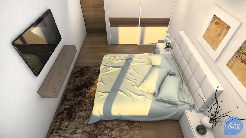 3 bedroom Apartment in Mar de Cristal  - CVA115784 - 11
