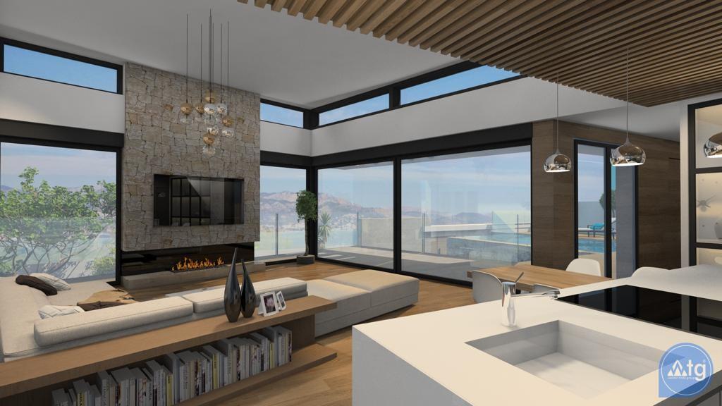 3 bedroom Apartment in Mar de Cristal  - CVA115784 - 13