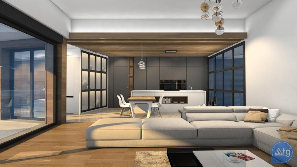 3 bedroom Apartment in Mar de Cristal  - CVA115784 - 16