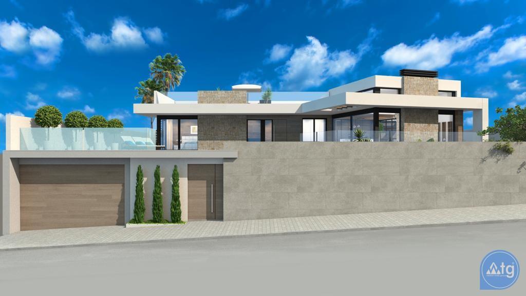 3 bedroom Apartment in Mar de Cristal  - CVA115784 - 3