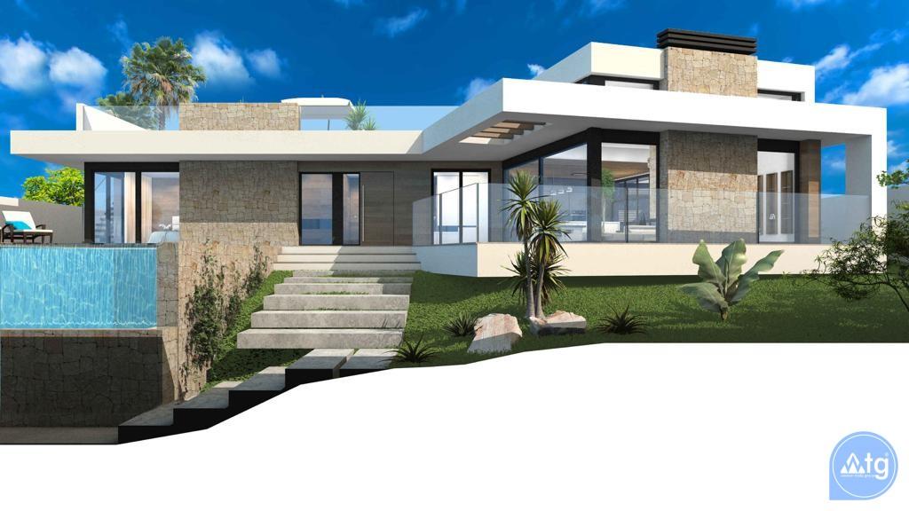 3 bedroom Apartment in Mar de Cristal  - CVA115784 - 4