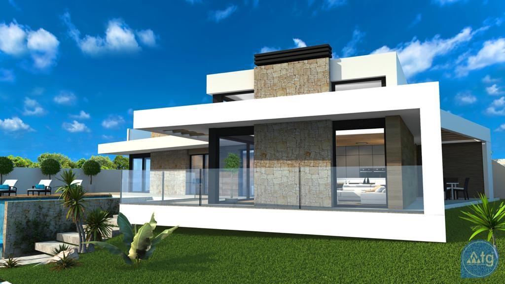 3 bedroom Apartment in Mar de Cristal  - CVA115784 - 5