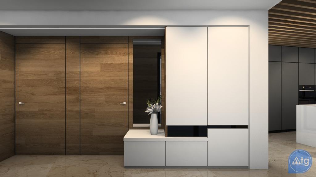 3 bedroom Apartment in Mar de Cristal  - CVA115784 - 6