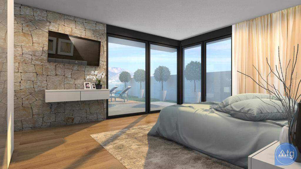 3 bedroom Apartment in Mar de Cristal  - CVA115784 - 7