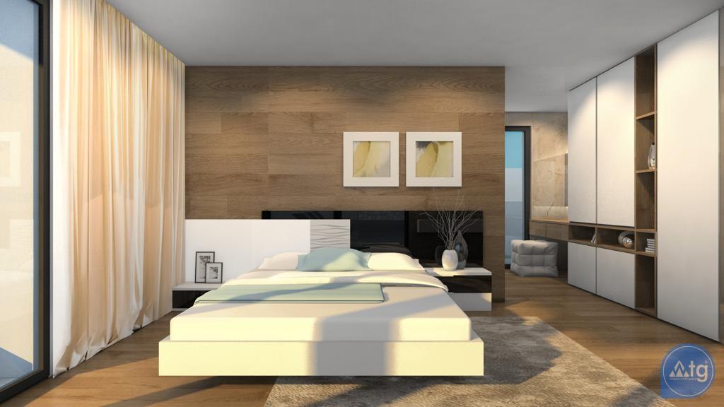 3 bedroom Apartment in Mar de Cristal  - CVA115784 - 9