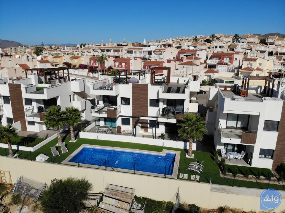 3 bedroom Apartment in Mazarron  - KD119525 - 1