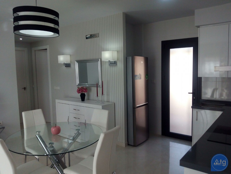 3 bedroom Apartment in Mazarron  - KD119525 - 10