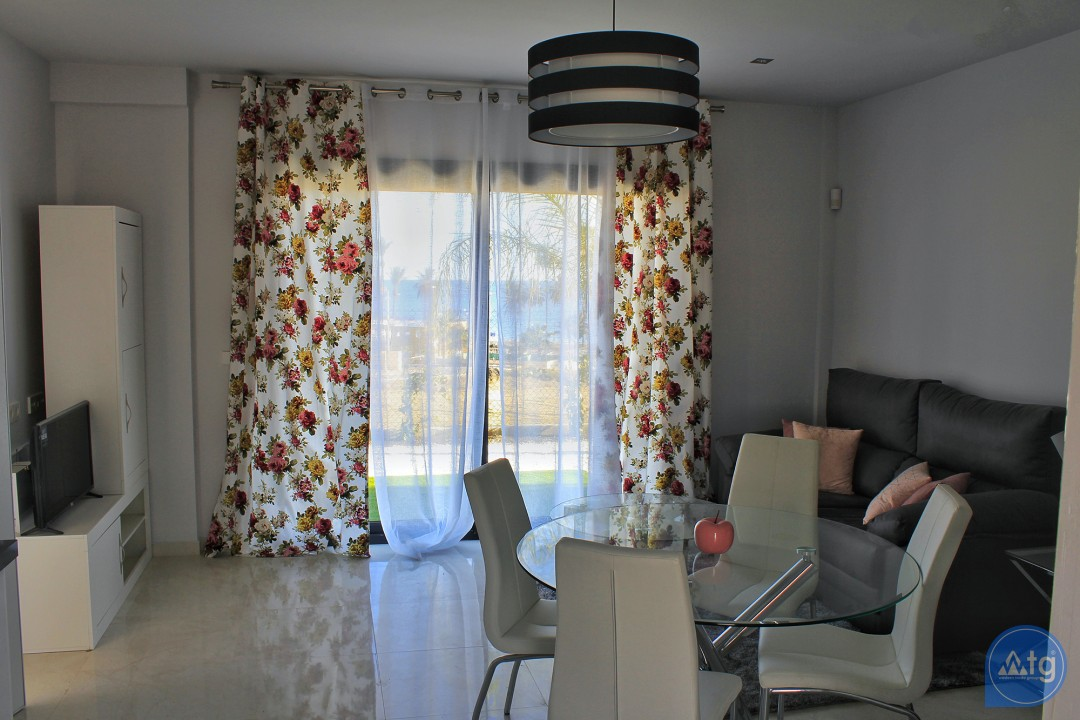 3 bedroom Apartment in Mazarron  - KD119525 - 12