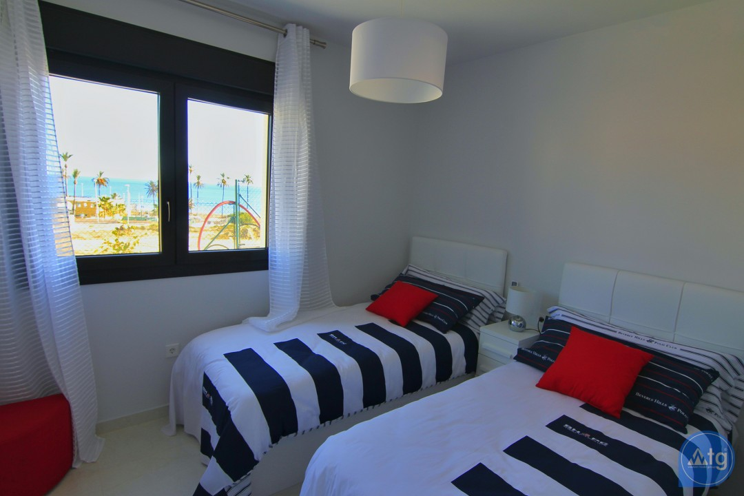 3 bedroom Apartment in Mazarron  - KD119525 - 14