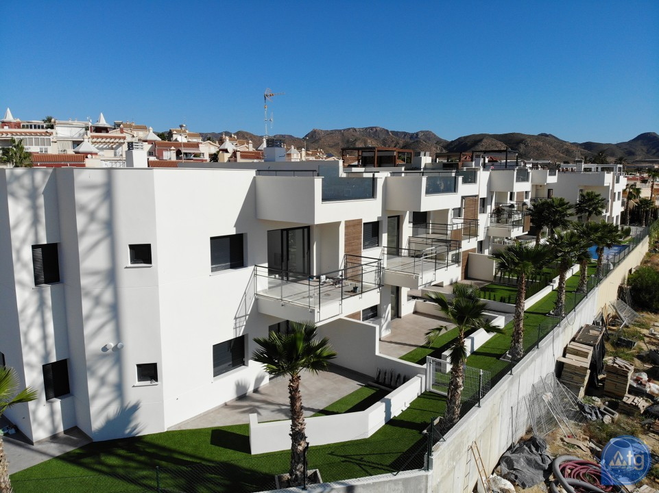 3 bedroom Apartment in Mazarron  - KD119525 - 2