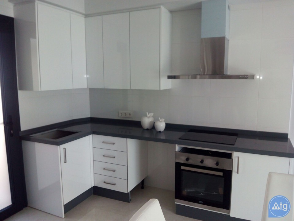 3 bedroom Apartment in Mazarron  - KD119525 - 20