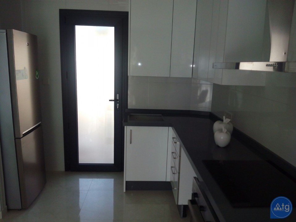 3 bedroom Apartment in Mazarron  - KD119525 - 21