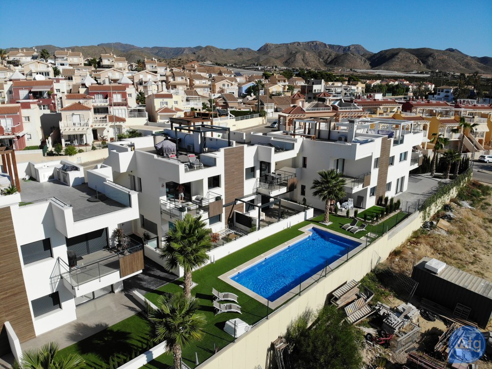 3 bedroom Apartment in Mazarron  - KD119525 - 28