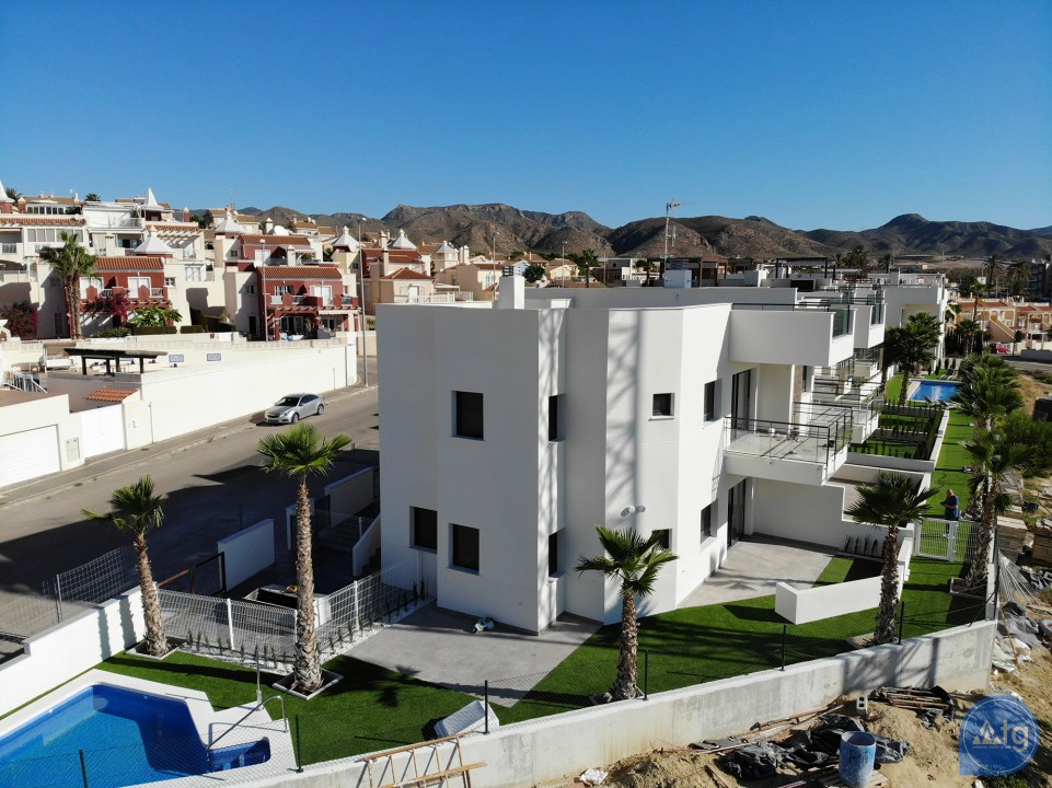 3 bedroom Apartment in Mazarron  - KD119525 - 29