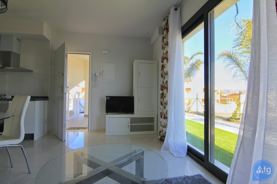 3 bedroom Apartment in Mazarron  - KD119525 - 5
