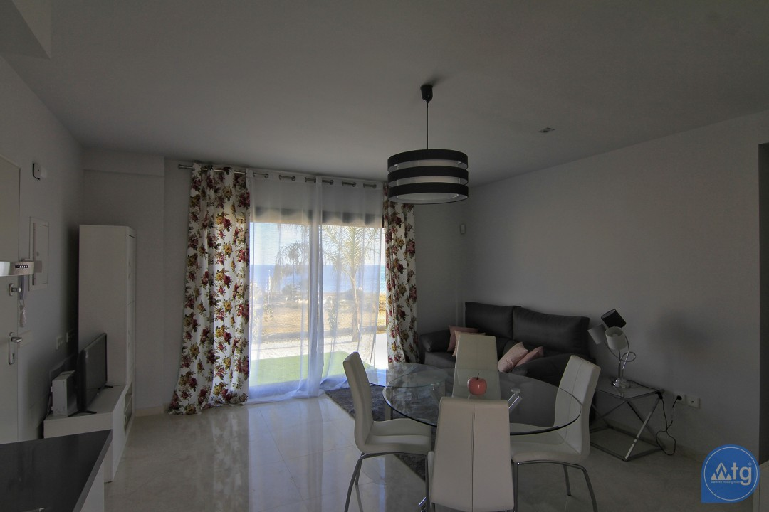 3 bedroom Apartment in Mazarron  - KD119525 - 7