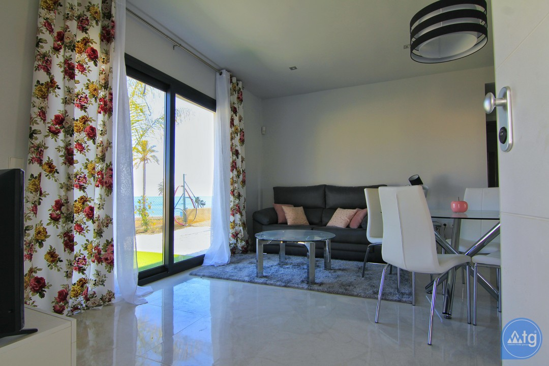 3 bedroom Apartment in Mazarron  - KD119525 - 8
