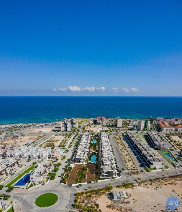 3 bedroom Apartment in Mil Palmeras - SR7914 - 20