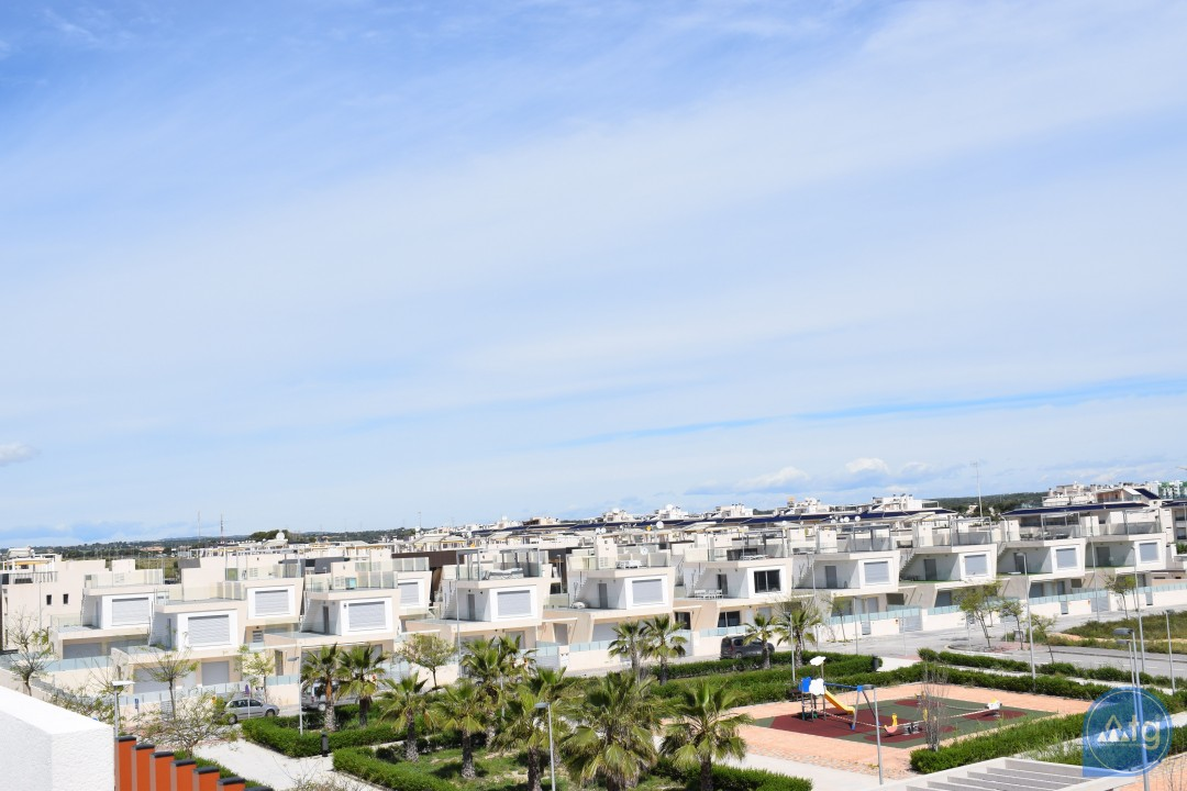 3 bedroom Apartment in Mil Palmeras - SR7914 - 25