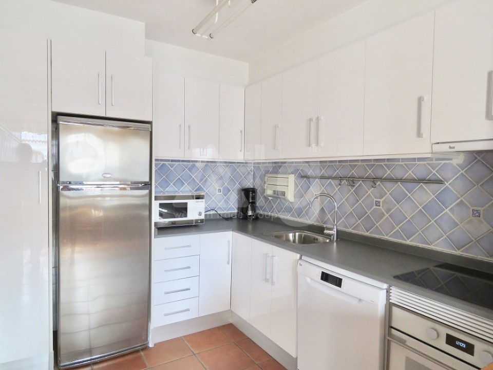 3 bedroom Apartment in Mil Palmeras  - VP114985 - 11