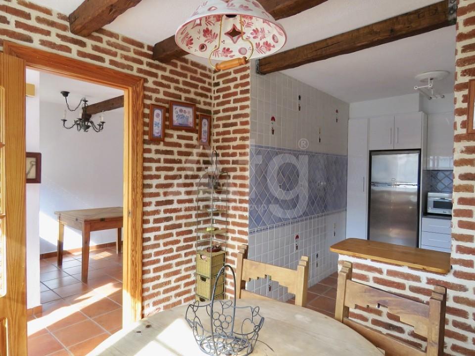 3 bedroom Apartment in Mil Palmeras  - VP114985 - 13