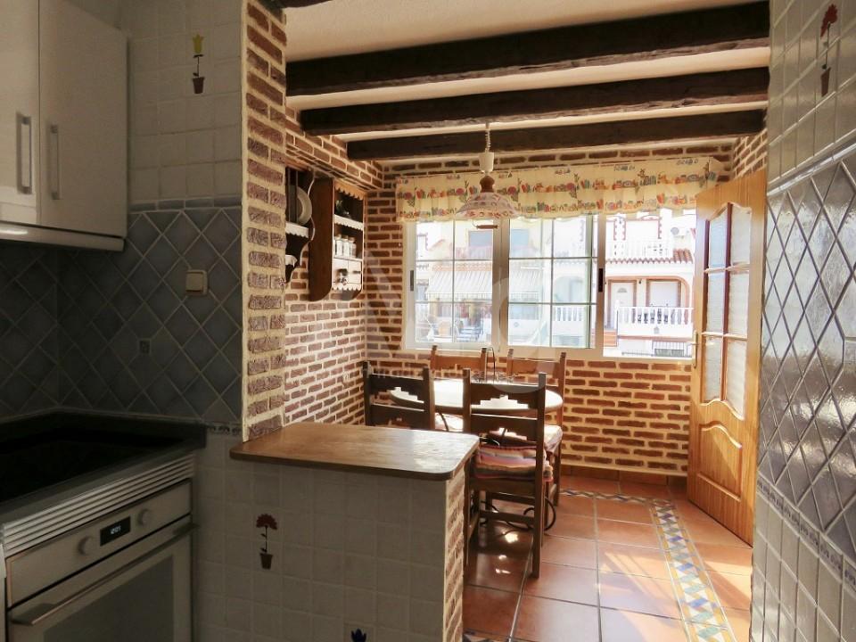 3 bedroom Apartment in Mil Palmeras  - VP114985 - 16