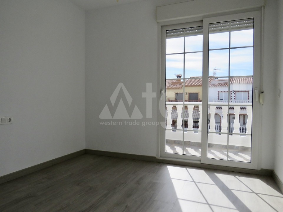 3 bedroom Apartment in Mil Palmeras  - VP114985 - 19